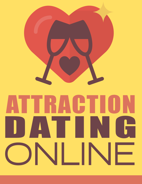 Building attraction online dating
